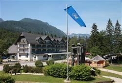 Hotel Jezero - 3/4-dniowy zimowy pobyt z skipassem w cenie****3