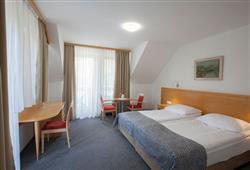 Hotel Jezero - 3/4-dniowy zimowy pobyt z skipassem w cenie****11