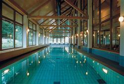 Hotel Jezero - 3/4-dniowy zimowy pobyt z skipassem w cenie****16