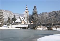 Hotel Jezero - 3/4-dniowy zimowy pobyt z skipassem w cenie****23