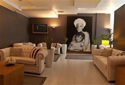 Hotel Santiago***14
