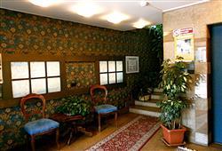 Hotel Cervo - 5denný lyžiarsky balíček so skipasom a dopravou v cene***11