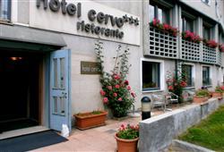 Hotel Cervo - 5denný lyžiarsky balíček so skipasom a dopravou v cene***13