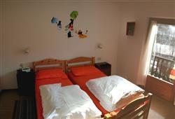 Hotel Daniela - 5denní lyžařský balíček se skipasem a dopravou v ceně**6