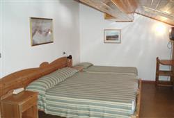 Hotel Erica - 5denní lyžařský balíček se skipasem a dopravou v ceně***3