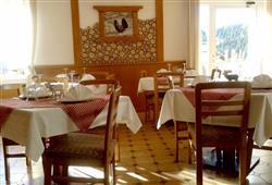Hotel Erica - 5denní lyžařský balíček se skipasem a dopravou v ceně***8