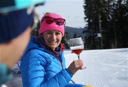 Hotel Erica - 5denní lyžařský balíček se skipasem a dopravou v ceně***24