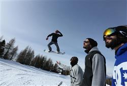 Hotel Erica - 5denní lyžařský balíček se skipasem a dopravou v ceně***27