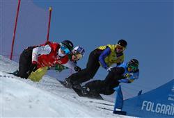 Hotel Erica - 5denní lyžařský balíček se skipasem a dopravou v ceně***33