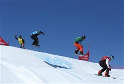 Hotel Erica - 5denní lyžařský balíček se skipasem a dopravou v ceně***34