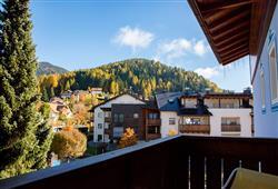 Hotel Simpaty - 6denní lyžařský balíček s denním přejezdem a skipasem v ceně***34