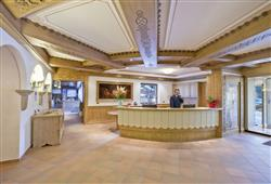 Hotel Rio Stava Family Resort & Spa****7