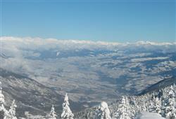 Hotel Aurora Paganella - 5denní lyžařský balíček se skipasem a dopravou v ceně***22