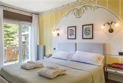 Hotel Miralago - 5denný lyžiarsky balíček so skipasom a dopravou v cene***3