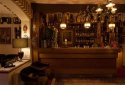 Hotel Miralago - 5denný lyžiarsky balíček so skipasom a dopravou v cene***7