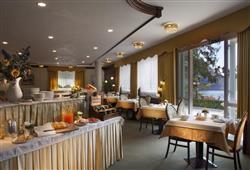 Hotel Miralago - 5denný lyžiarsky balíček so skipasom a dopravou v cene***8