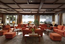Hotel Miralago - 5denný lyžiarsky balíček so skipasom a dopravou v cene***10