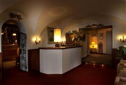 Hotel Miralago - 5denný lyžiarsky balíček so skipasom a dopravou v cene***11