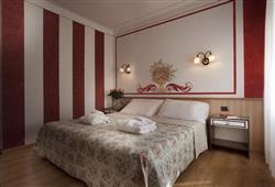 Hotel Miralago - 5denný lyžiarsky balíček so skipasom a dopravou v cene***4