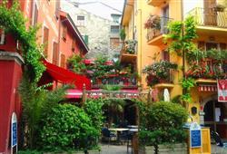 Hotel Danieli La Castellana***1