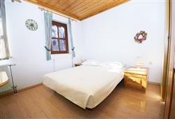 Apartmány Muštrinka - 5/6denný zimný balíček so skipasom v cene5