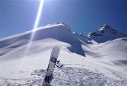 Hotel Posta - 6denný lyžiarsky balíček so skipasom a dopravou v cene***9