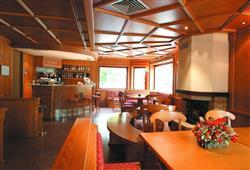 Hotel Posta - 6denný lyžiarsky balíček so skipasom a dopravou v cene***2
