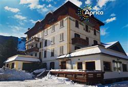 Hotel Posta - 6denný lyžiarsky balíček so skipasom a dopravou v cene***0