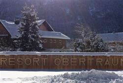 Apartmány Obertraun3