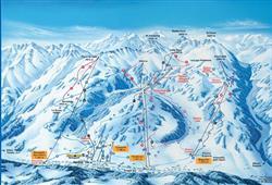 Hotel Posta - 6denný lyžiarsky balíček s denným prejazdom a skipasom na 3 dni v cene***5