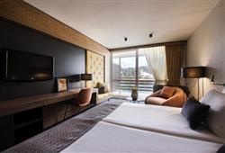 Rikli Balance Hotel – 3 až 6denný zimný balíček so skipasom v cene****2