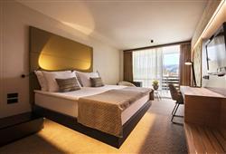 Rikli Balance Hotel – 3 až 6denný zimný balíček so skipasom v cene****4