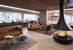 Rikli Balance Hotel – 3 až 6denný zimný balíček so skipasom v cene****13