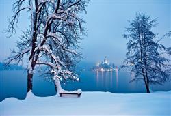 Hotel Jadran - 5denní lyžařský balíček s denním přejezdem, wellness a skipas v ceně***20