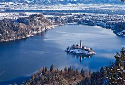 Hotel Jadran - 5denní lyžařský balíček s denním přejezdem, wellness a skipas v ceně***0