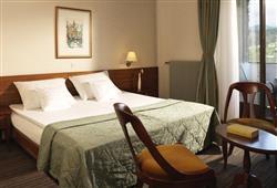 Hotel Jadran - 5denní lyžařský balíček s denním přejezdem, wellness a skipas v ceně***4