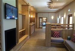 Hotel Aurora Pejo - 6denný lyžiarsky balíček so skipasom a dopravou v cene***6