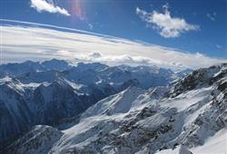 Hotel Aurora Pejo - 6denný lyžiarsky balíček so skipasom a dopravou v cene***16