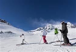 Hotel Aurora Pejo - 6denný lyžiarsky balíček so skipasom a dopravou v cene***20