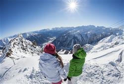 Hotel Aurora Pejo - 5denný lyžiarsky balíček s denným prejazdom a skipasom v cene21