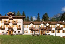 Hotel Aurora Pejo - 5denný lyžiarsky balíček s denným prejazdom a skipasom v cene1