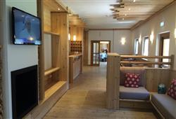 Hotel Aurora Pejo - 5denný lyžiarsky balíček s denným prejazdom a skipasom v cene8