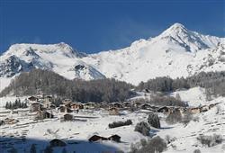 Hotel Aurora Pejo - 5denný lyžiarsky balíček s denným prejazdom a skipasom v cene28