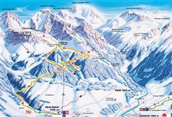 Hotel Aurora Pejo - 5denný lyžiarsky balíček s denným prejazdom a skipasom v cene12