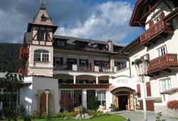 Hotel Bachmann***1