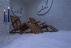 Apartmány Alpska Perla***24