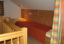 Apartmány Alpska Perla***15