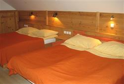 Apartmány Alpska Perla***43