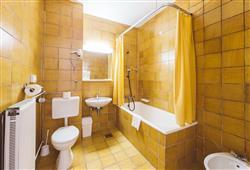 Hotel Krim - 5/6denný zimný balíček so skipasom v cene***12