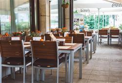 Hotel Krim - 5/6denný zimný balíček so skipasom v cene***5
